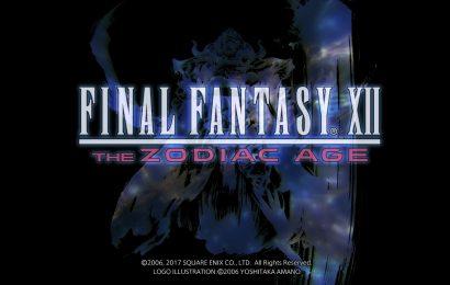 Análise: Final Fantasy XII The Zodiac Age mais um sucesso na biblioteca do Switch!