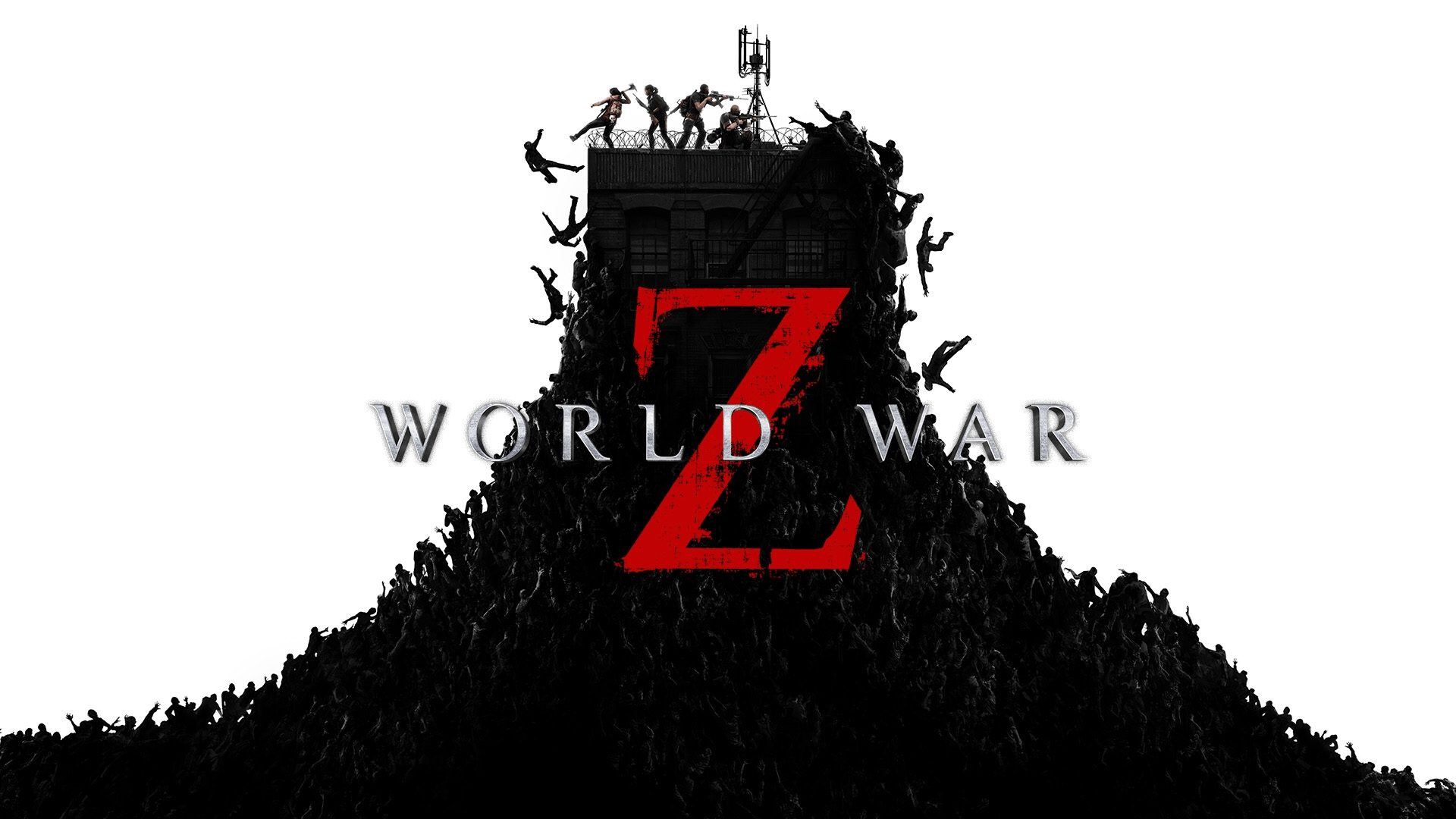 Foto de Análise: Seria World War Z um sucessor de Left 4 Dead?
