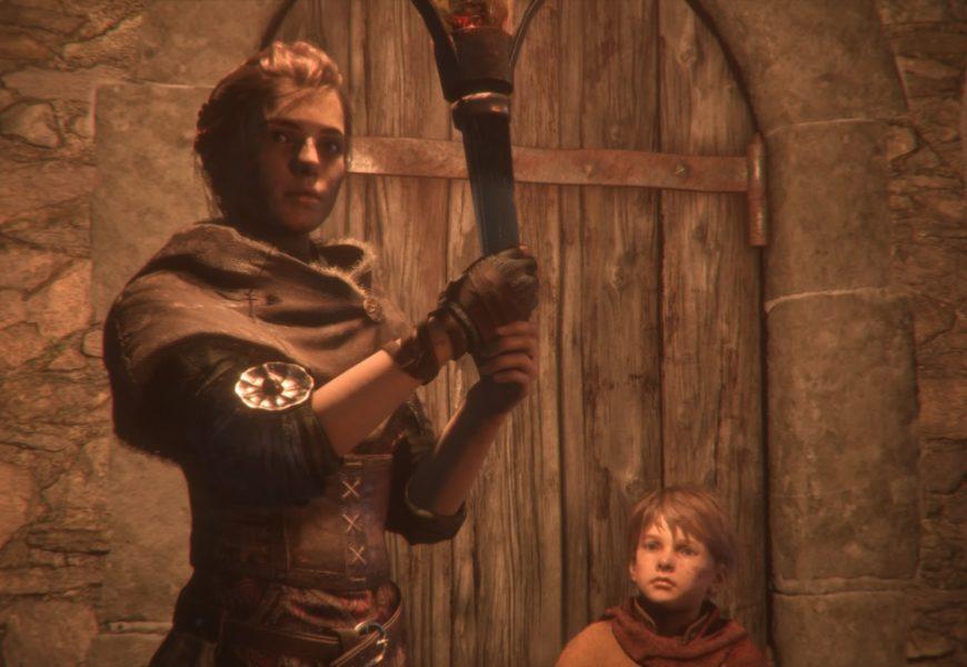 A Plague Tale Innocence: conheça a primeira meia hora do jogo