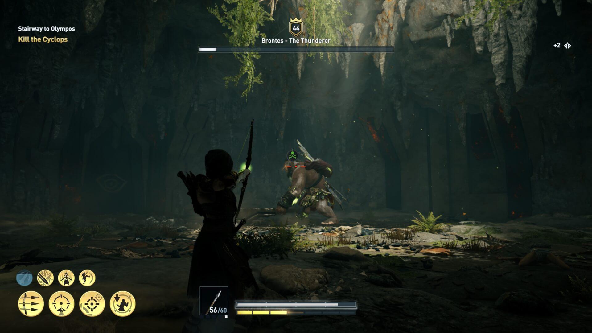 AC: Odyssey – Destino de Atlantis renova o jogo base com belos
