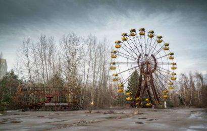 Assiste Chernobyl? Confira esses games sobre o desastre