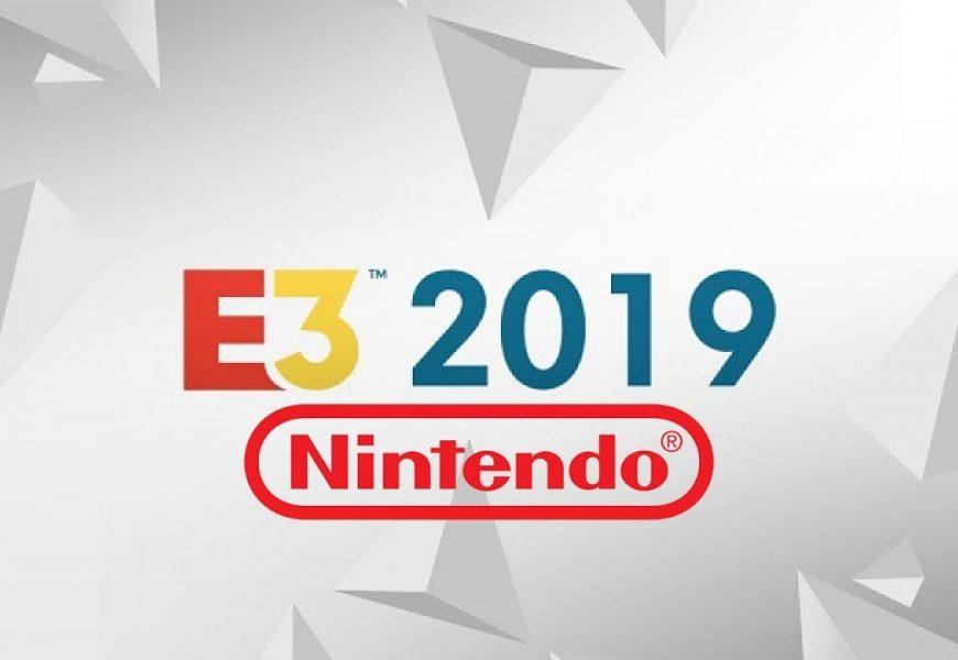 Especial E3 2019 – EP06 NINTENDO – Zelda, Mario Maker 2, Fire Emblem