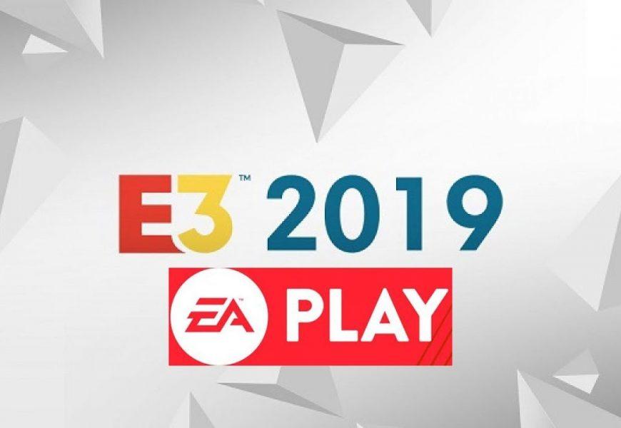 Especial E3 2019 – EA PLAY com Star Wars