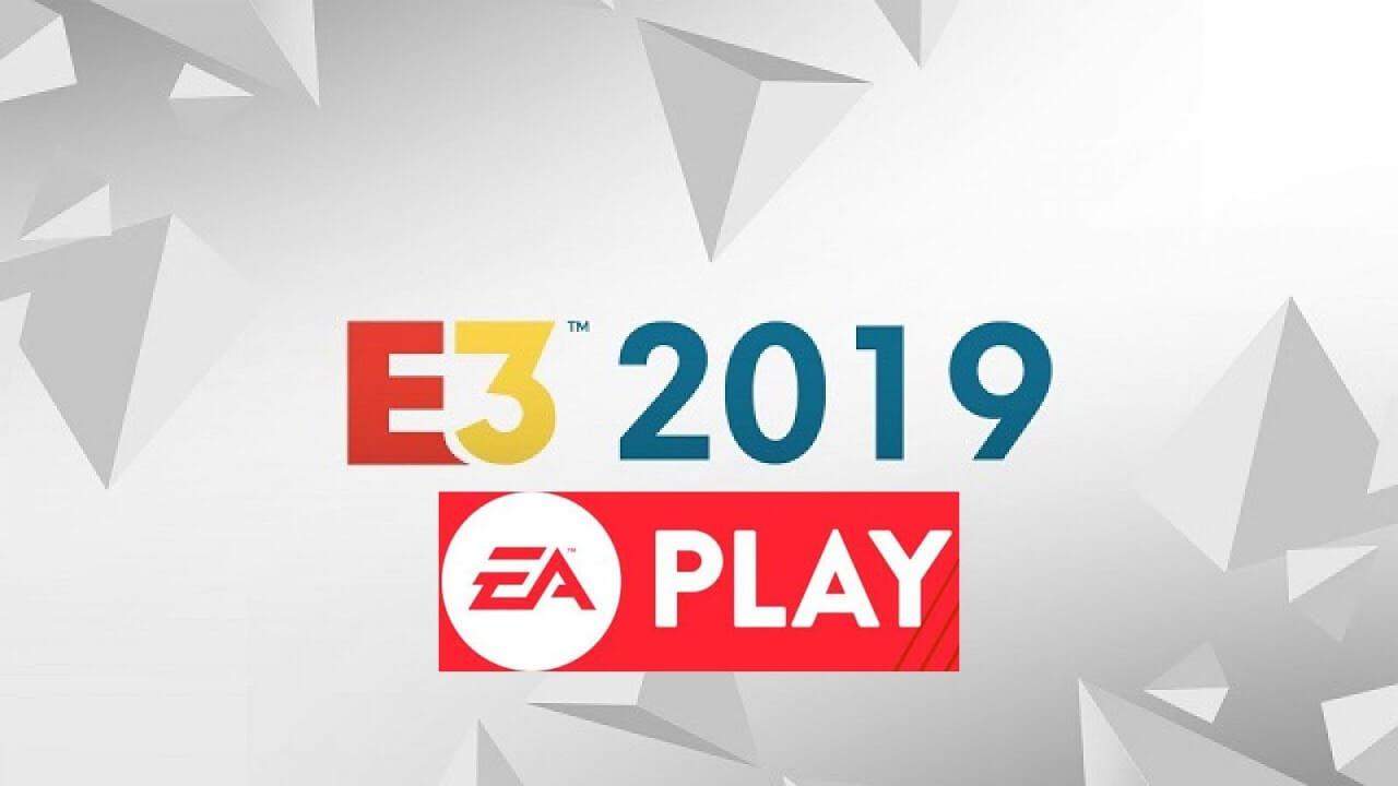 Foto de Especial E3 2019 – EA PLAY com Star Wars