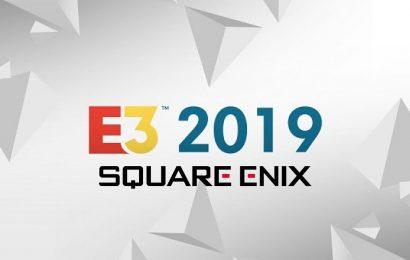 Especial E3 2019 – SQUARE ENIX e Final Fantasy VII