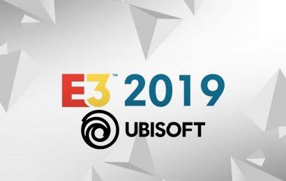 Especial E3 2019 – EP 04 UBISOFT traz Ghost Recon e outros