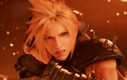Final Fantasy VII, veja mais novo gameplay off-screen na Gamescom