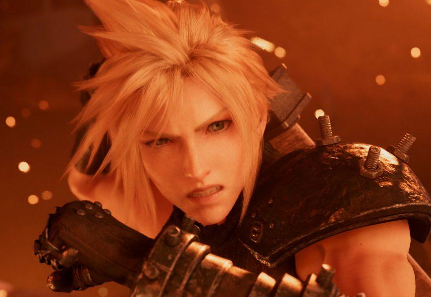 Final Fantasy VII Remake continuará sendo dividido por episódios