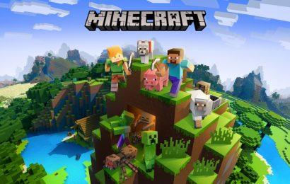 Minecraft vai ganhar jogo de realidade aumentada para mobile