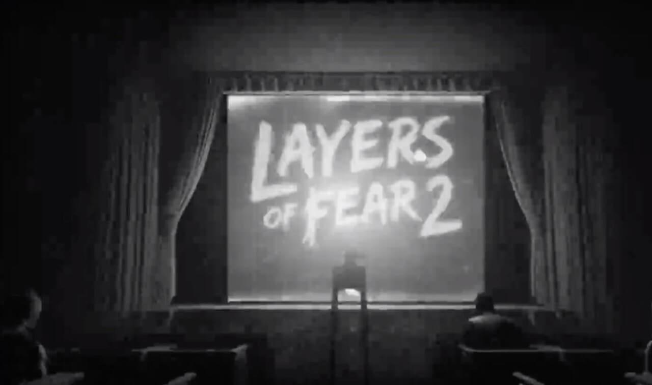 Foto de Análise: Layers of Fear 2 mistura Titanic com terror