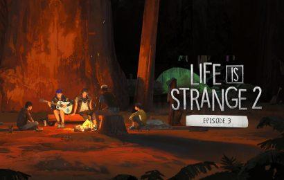 Análise: Life is Strange 2 – capítulo 3 – Wastelands, conta como criar um belo enredo!