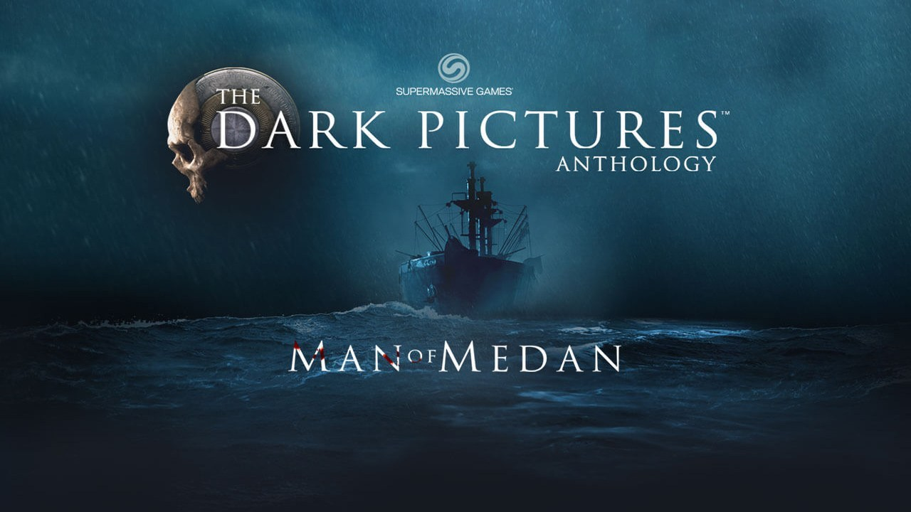 Foto de The Dark Pictures: Man of Medan – Confira vídeo com 11 minutos de gameplay