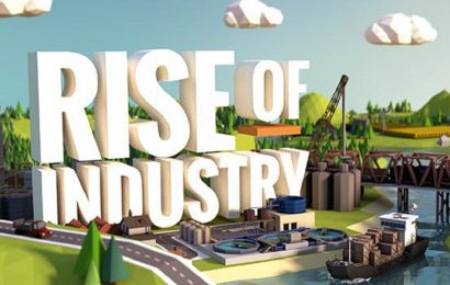Análise: Rise of Industry – Controle todos os processos e seja um magnata nesse complexo Tycoon