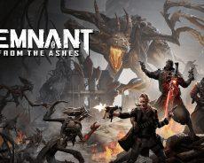 Remnant from the Ashes: 3 vídeos para conhecer melhor o jogo
