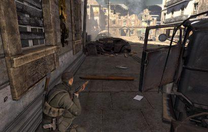 Análise: Sniper Elite V2 Remastered faz com que você dê headshots em alta definição