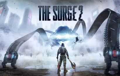 The Surge 2: Beta fechado abre inscrições, porém…