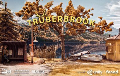 Análise: Trüberbrook, um pouco nostálgico um tanto sonolento!