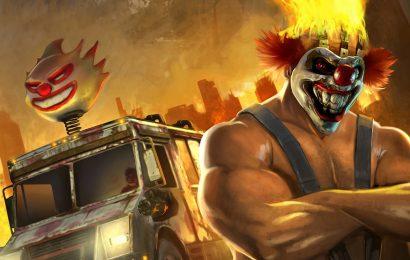 Série de TV baseada em Twisted Metal é confirmada pela Playstation Productions