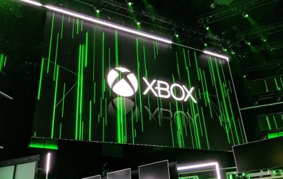 [Rumor] Vazou toda a conferência da Microsoft para a E3!