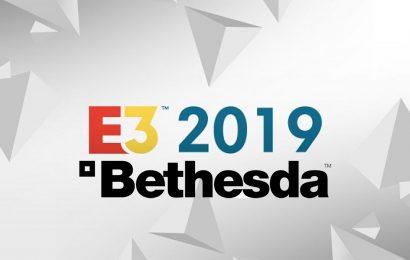 Especial E3 2019 – BETHESDA com DOOM Eternal e mais