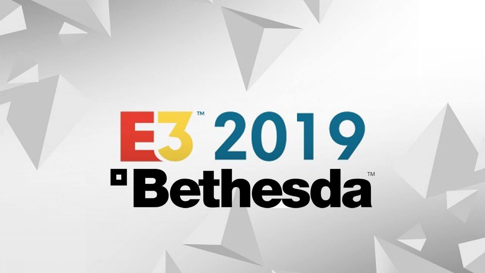 Foto de Especial E3 2019 – BETHESDA com DOOM Eternal e mais