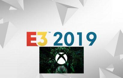Especial E3 2019 – MICROSOFT e a nova geração