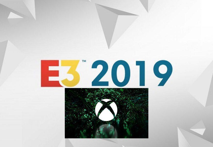 Especial E3 2019 – Capítulo 02 MICROSOFT e a nova geração