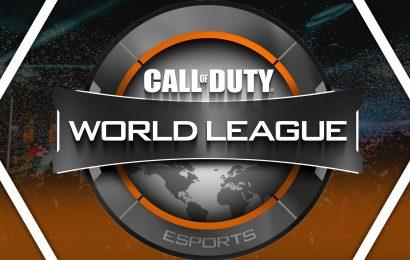 Reveladas as primeiras cinco cidades da nova liga de esports de Call of Duty