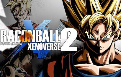 Dragon Ball Xenoverse 2: Ultra DLC Pack adiciona Ribrianne a lista de lutadores!