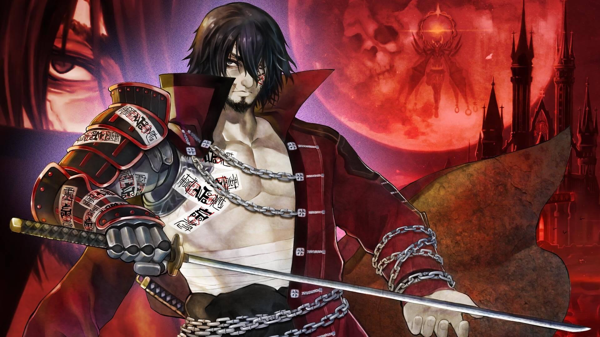 Foto de Bloodstained: Ritual of the Night – Novo trailer de Zangetsu!