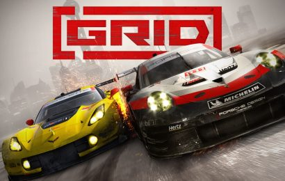 Novo GRID anunciado para Setembro!