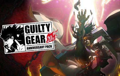 Análise: Guilty Gear 20th Anniversary Pack aposta na nostalgia dos fãs da série