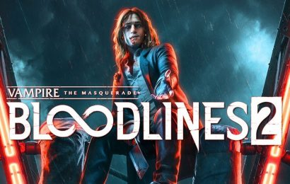 Vampire: The Masquerade – Bloodlines 2: Trailer do clã Toreador