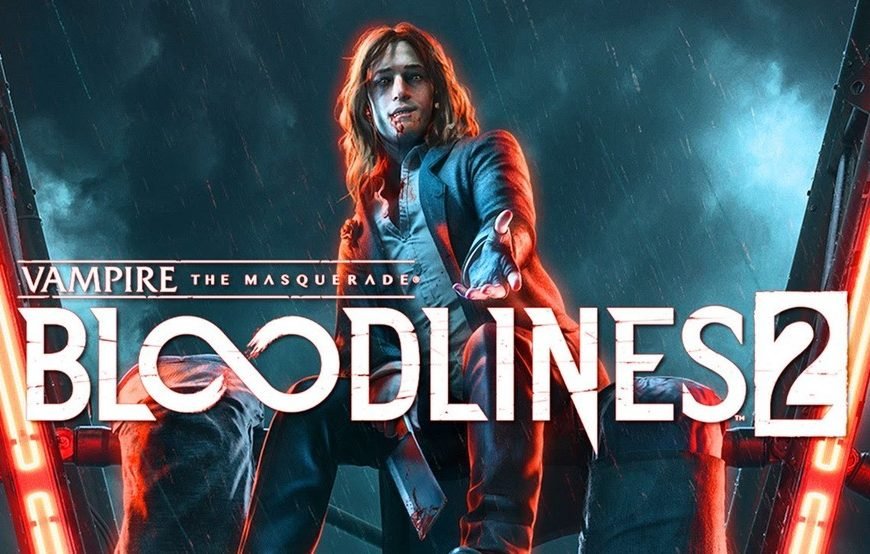 Vampire: The Masquerade – Bloodlines 2: Trailer do clã Toreador