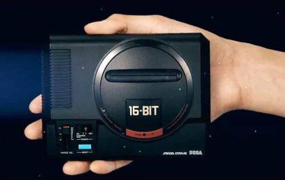 Mais jogos revelados para o Genesis Mini (Mega Drive Mini Retro)