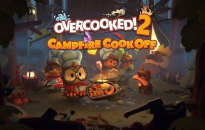 Overcooked 2: Campfire Cook Off adiciona nova mecânica e tem bom desafio
