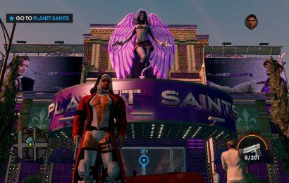 Análise: Saints Row: The Third – The Full Package traz muita diversão, mas performance fraca no Switch