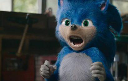 Sonic: filme adiado para Fevereiro de 2020
