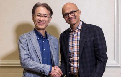 Sony e Microsoft anunciam parceria. Fim da guerra dos consoles?