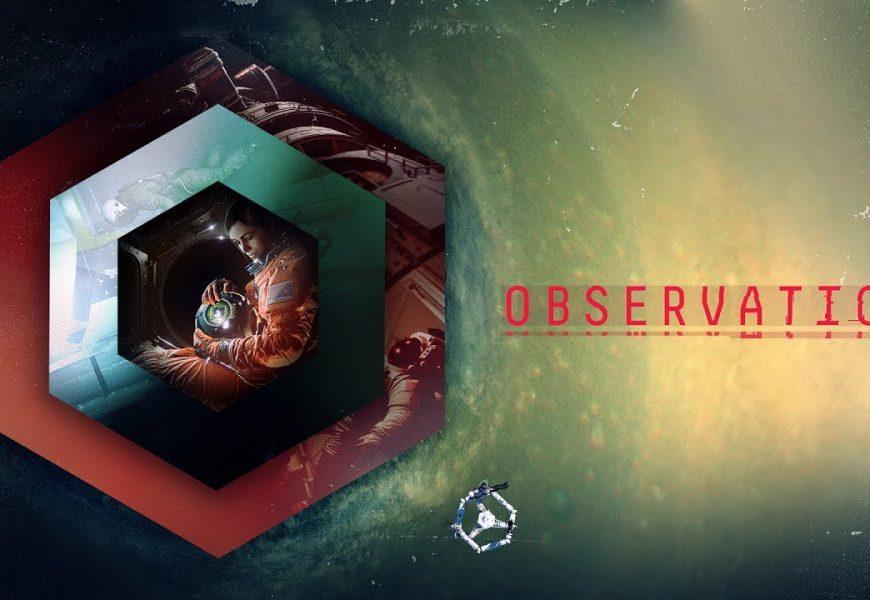 Análise: Fã de Sci-Fi com suspense? Conheça Obversation!