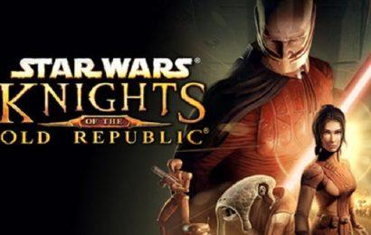 Rumor: Filme de Knights of the Old Republic pode estar em produção