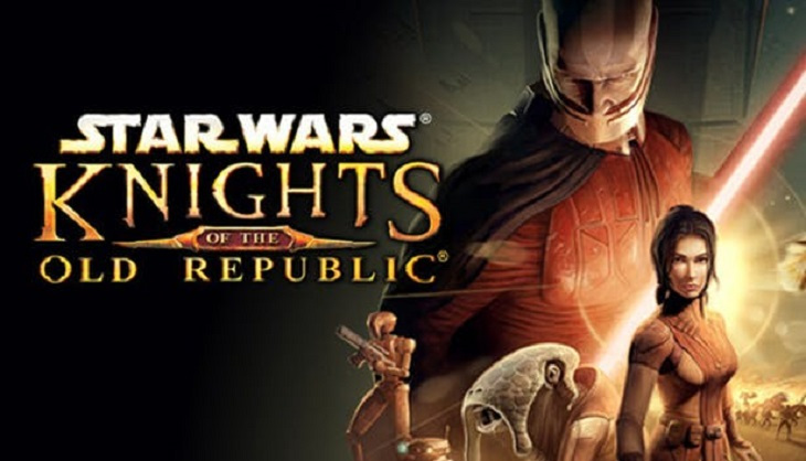 Foto de Star Wars pode ganhar novo jogo em breve