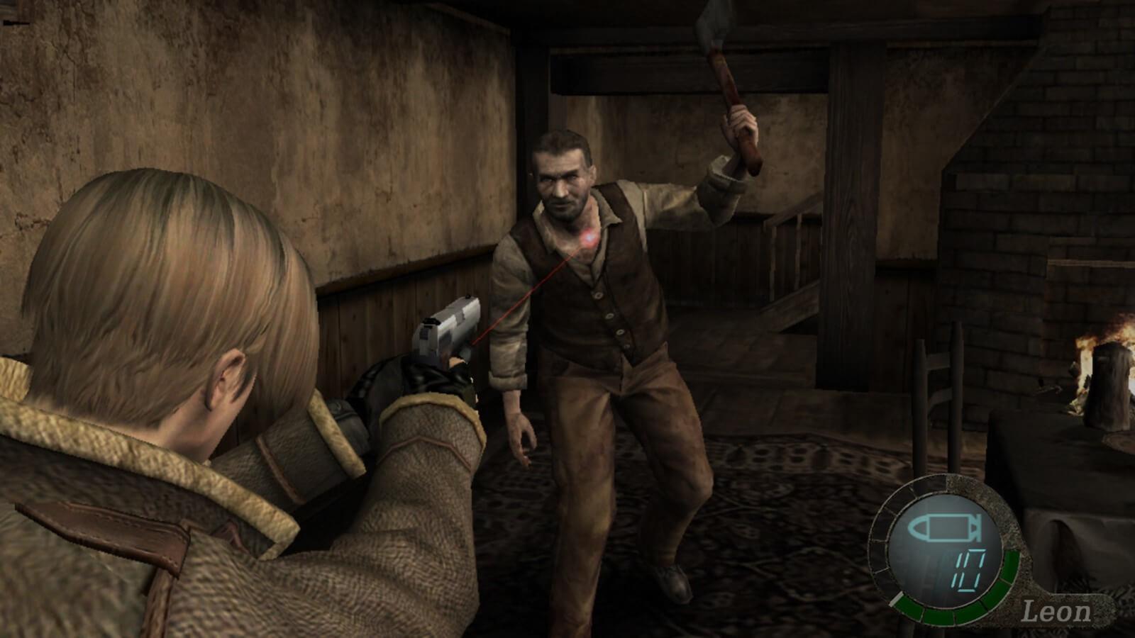 Foto de Resident Evil 4 Remake pode ter sido adiado