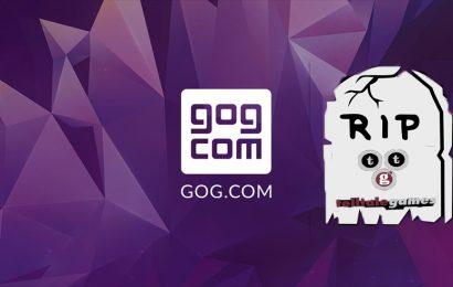 Jogos da Telltale serão removidos do GoG ainda este mes