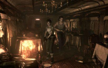 Análise: Resident Evil 0 HD para Nintendo Switch