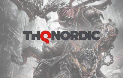 THQ Nordic confirma participação na E3 e divulga e-mail com recados para os fãs