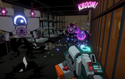 Void Bastards será lançado no fim de Maio e entrará no Game Pass do Xbox One