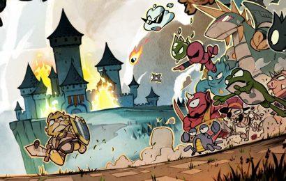 Wonder Boy: The Dragon's Trap será lançado para iOS/Android no final de Maio