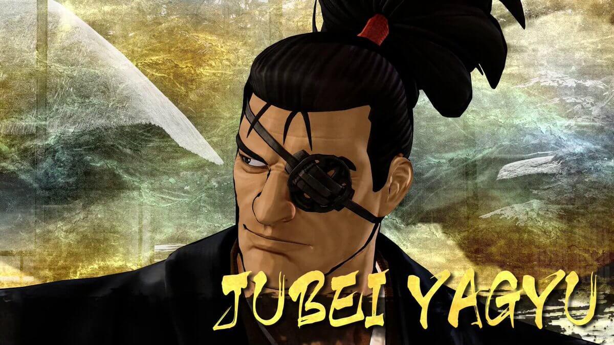 Foto de Samurai Shodown: Jubei Yagyu é revelado!