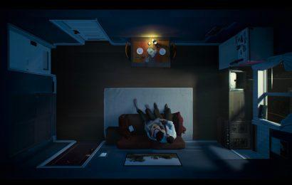 E3 Xbox: 12 Minutes é um thriller narrativo inovador